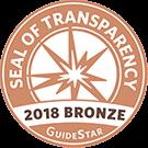GuideStar Bronze