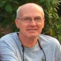 Photo of David M. Bates