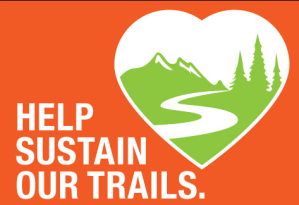 Help Sustain Our Trails