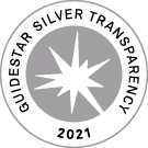 GuideStar Silver Seal of Transparency 2021